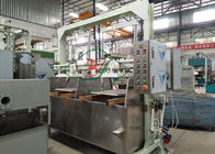 Recycle Paper Pulp Molding Machine with 2 Cabinets for Electronic Packages