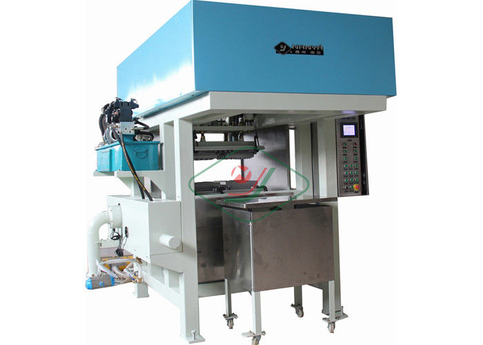 Fully Automatic Paper Egg Carton Making Machine with Single Dryer Line